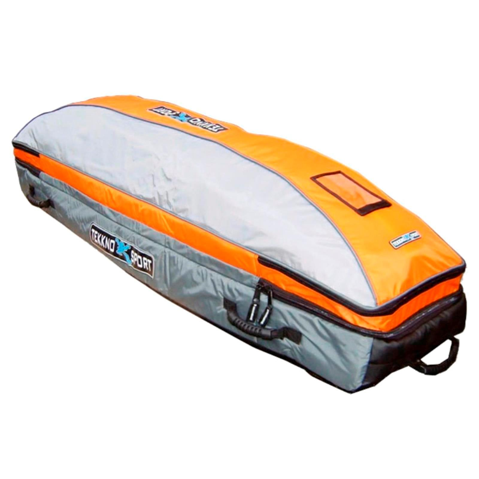 Tekknosport Kite Travel Boardbag 150x45x40 Orange