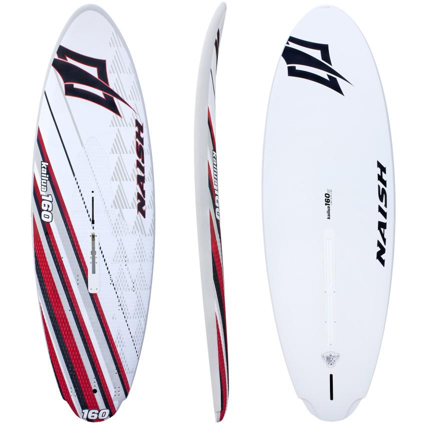 Maximum surf