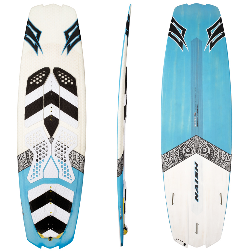 Naish Directional Kiteboard Skater 5