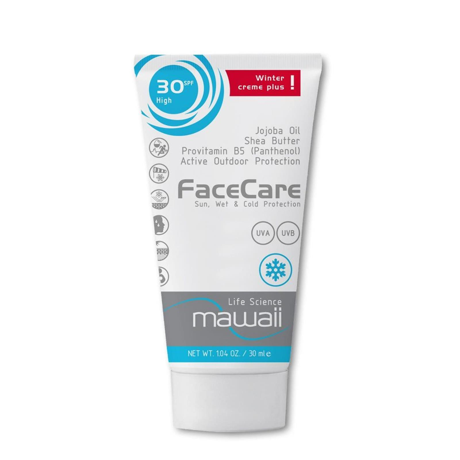 mawaii Winter Face Care SPF 30  30ml