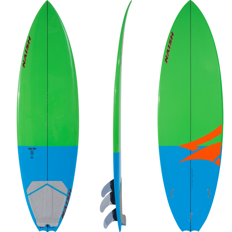 Naish Directional Go-To 5