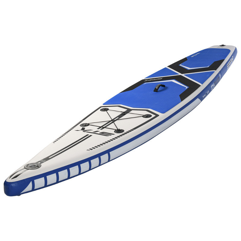 STX SUP Inflatable Race 12