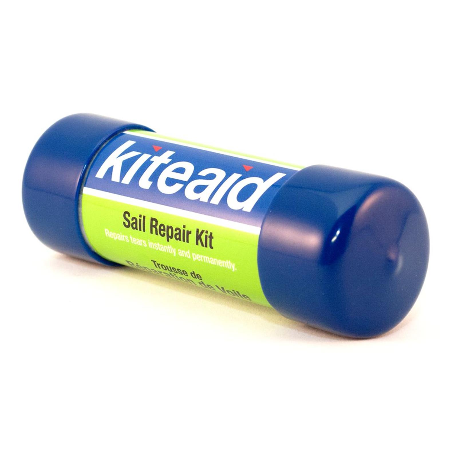 KiteAid Reparatur Sail Repair Tape Kit