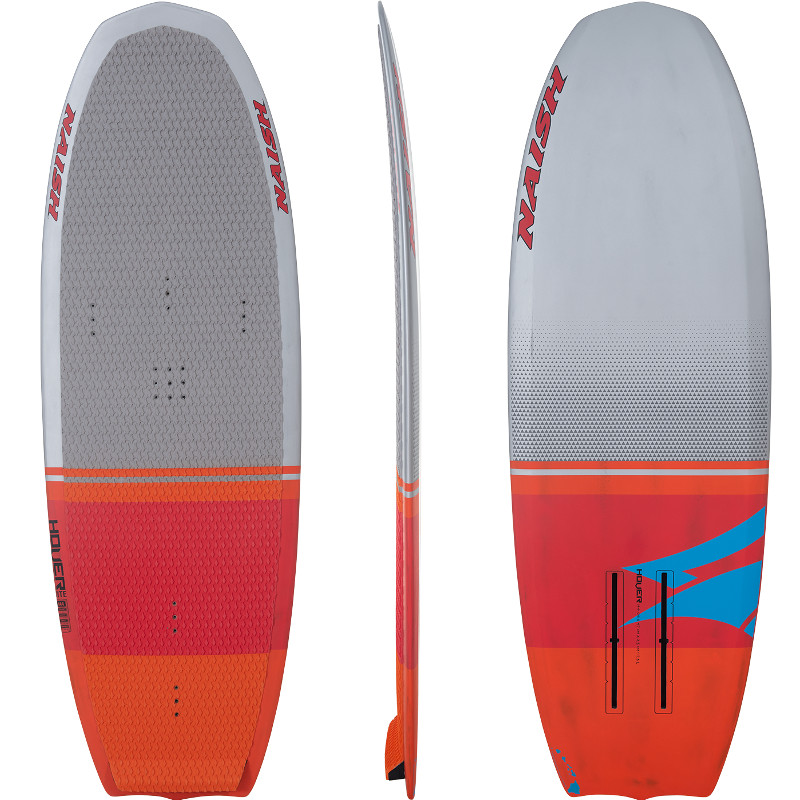 Naish Foil Kiteboard Hover Foiling 144cm 2020