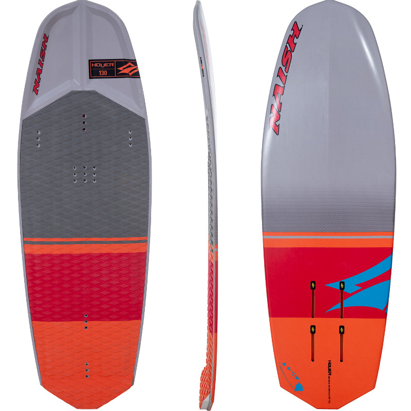 Naish Foil Kiteboard Hover 130cm Intermediate to Expert Foiling 2020