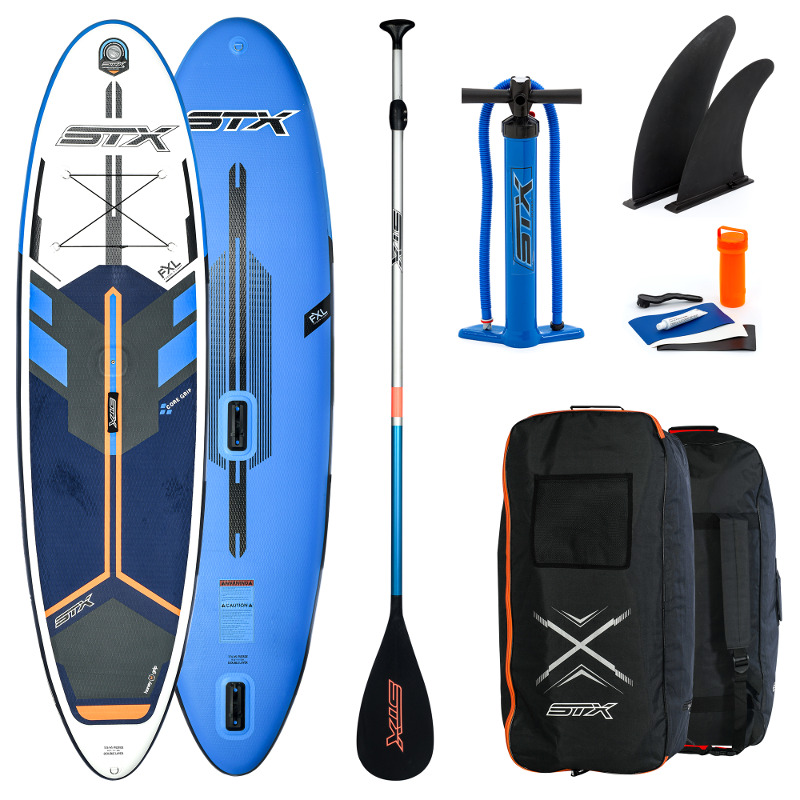 STX SUP Inflatable  Freeride 11