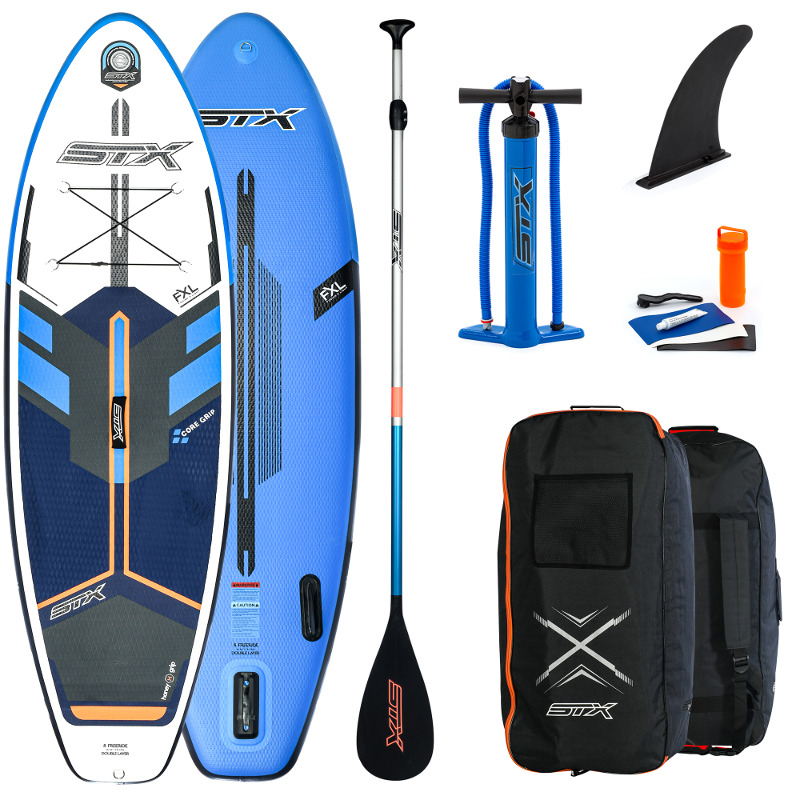 STX SUP Inflatable  Junior 8