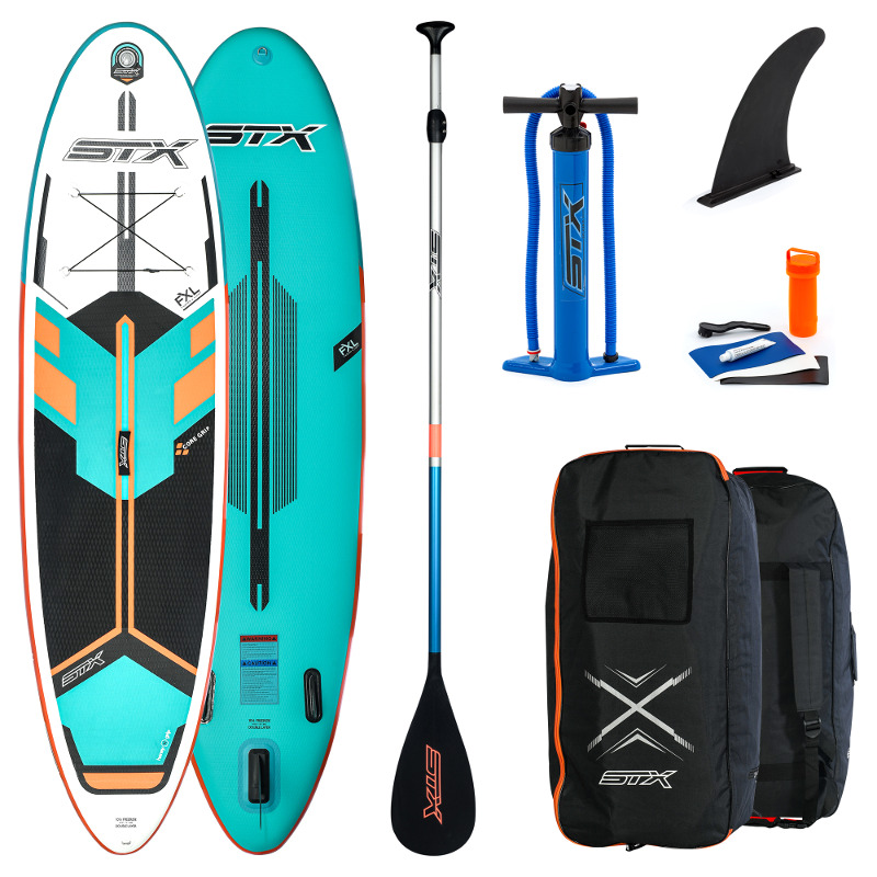 STX SUP Inflatable  Freeride 10