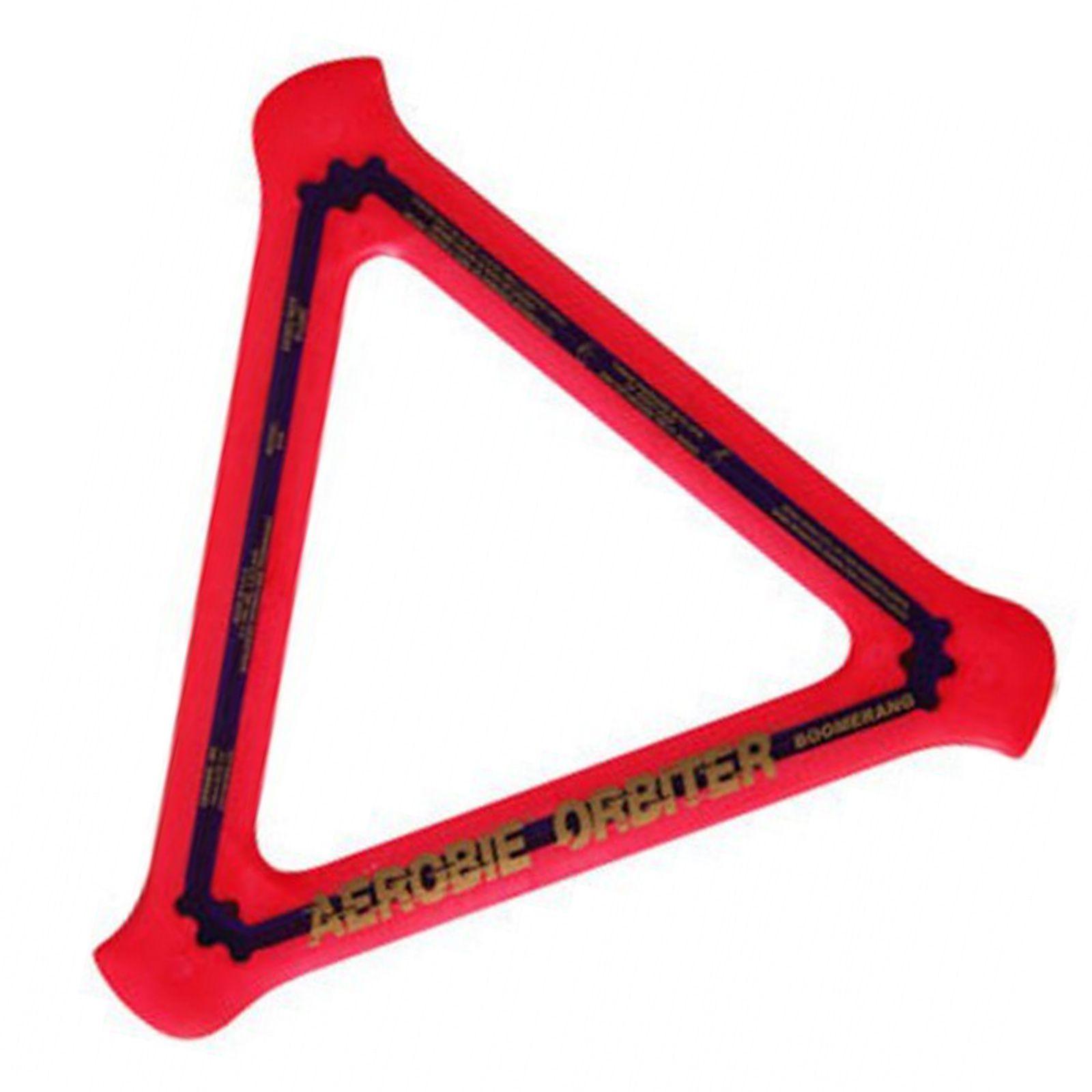 Flaka funsport aerobie orbiter bumerang 11inch 28cm for Hohe gleichschenkliges dreieck