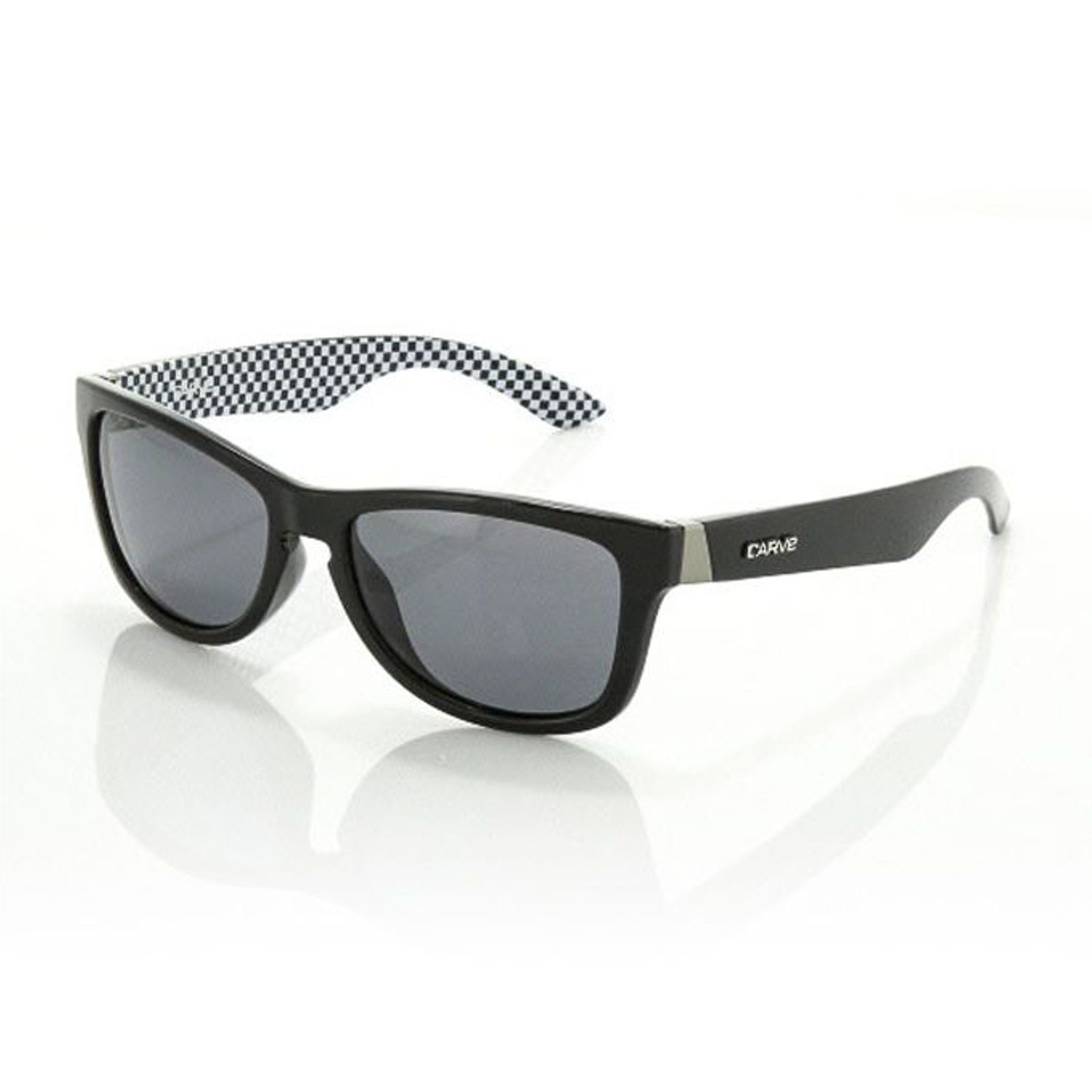 CARVE Sonnenbrille One Step Beyond Schwarz Polar