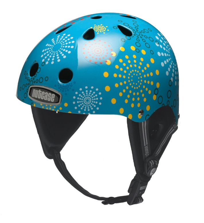 Nutcase Water Helmet Sea Stars M/L