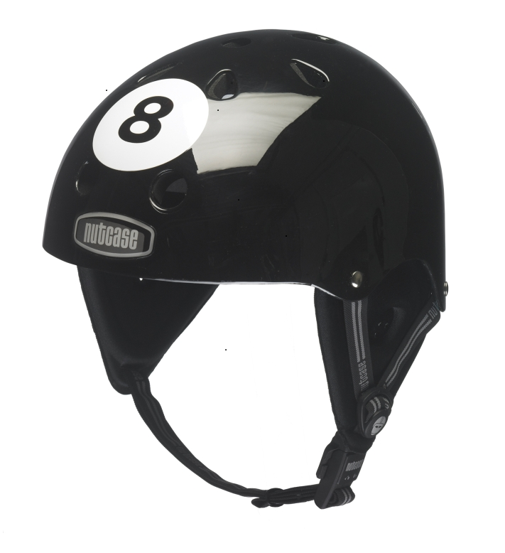 Nutcase Water Helmet 8 Ball M/L